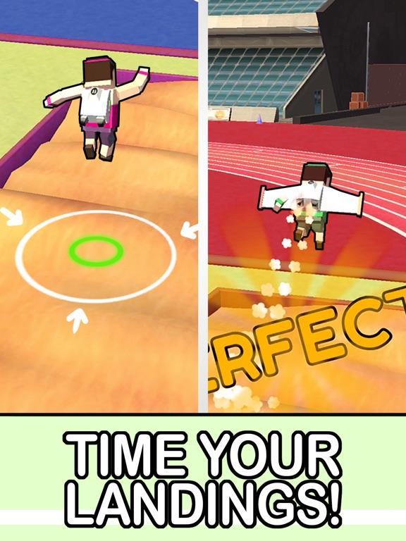 Jetpack Jump screenshot 7