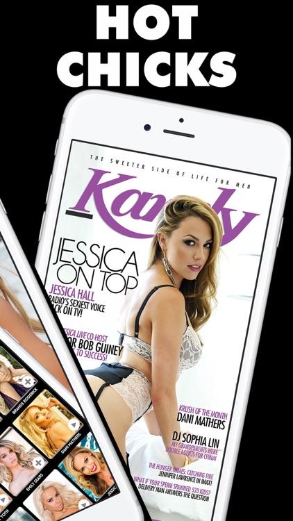 KANDY Magazine screenshot-3