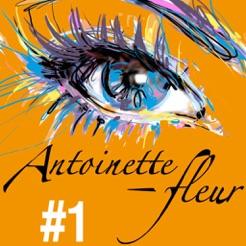 A-F Book #1