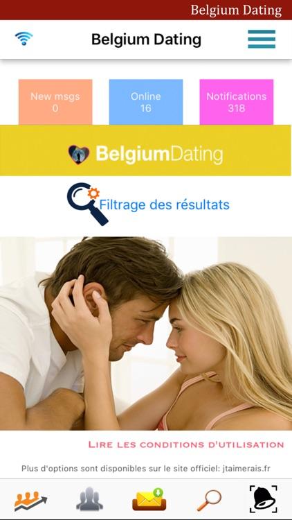 ATantôt - Rencontres Belge