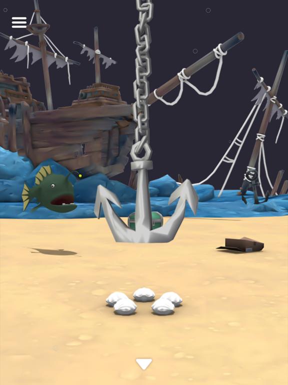 脱出ゲーム Peter Pan ~ネバーランドからの脱出~のおすすめ画像8