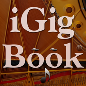 Igigbook Sheet Music Manager 6 app review
