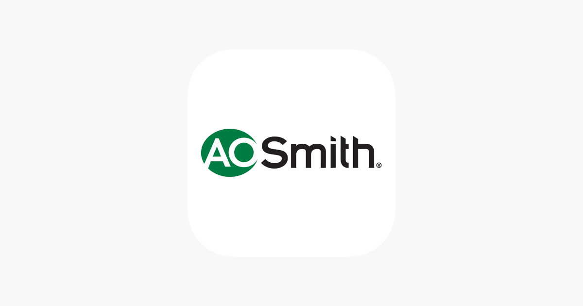 A  O  Smith on the App Store