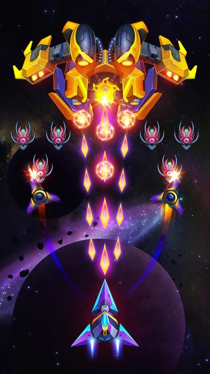 Galaxy Invaders: Alien Shooter
