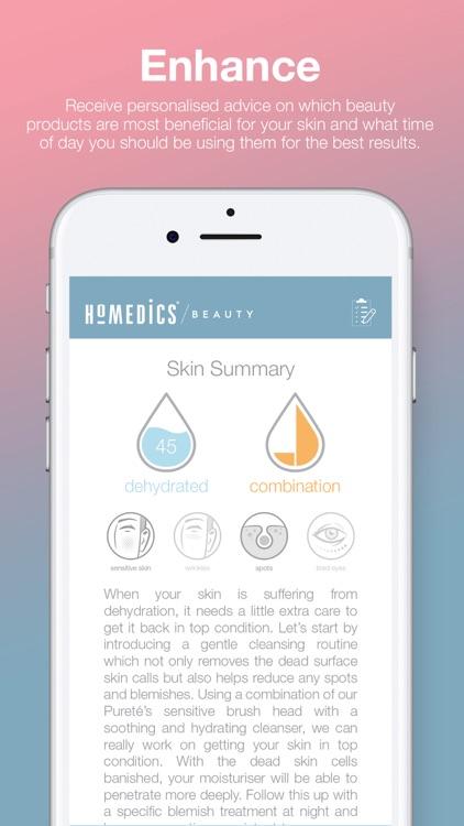 HoMedics Beauty screenshot-3
