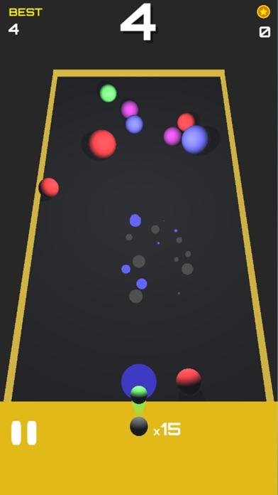 Strike Merge Ball screenshot #3
