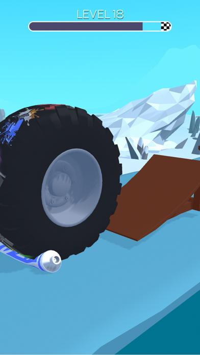 Wheel Smashのおすすめ画像4