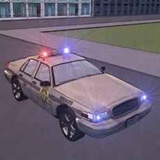 Extreme Police Cars Simulator