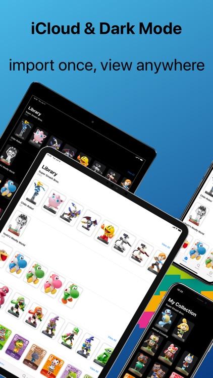 AmiiBot screenshot-3