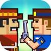 Pixel Gun Fighter iPhone / iPad