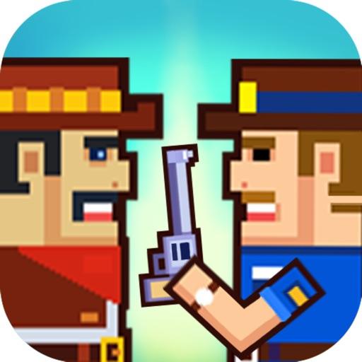 Baixar Pixel Gun Fighter para iOS