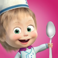 Codes for Masha and the Bear: Food Games Hack