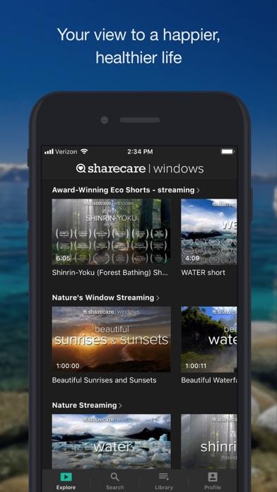 Sharecare Windowsのおすすめ画像2