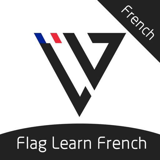 Flag learn French
