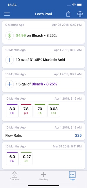 Pool Math by TroubleFreePool on the App Store