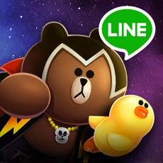 Activities of LINE Rangers