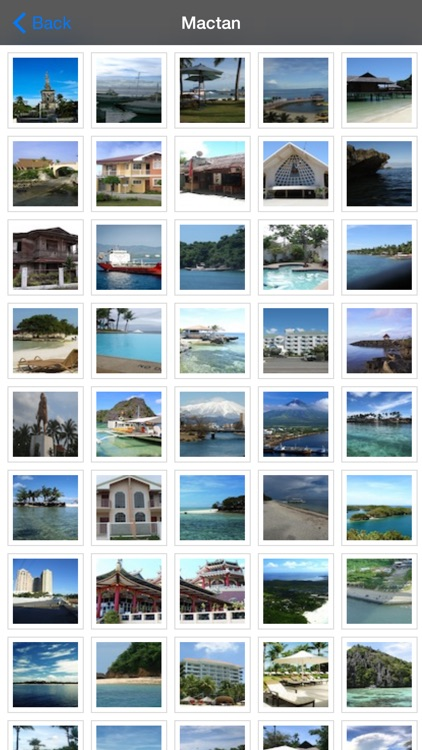Mactan Island Offline Guide screenshot-4