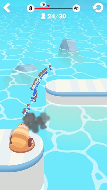 Risky Run screenshot-4