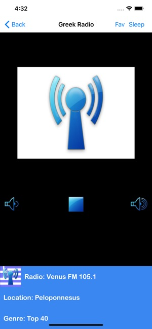 Greek Radio on the App Store