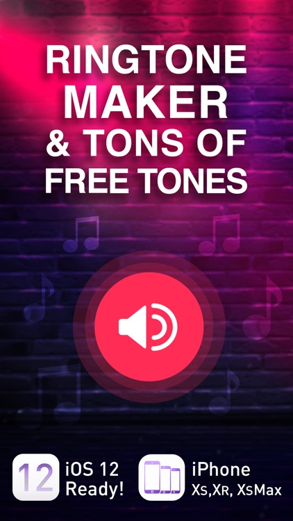 Music Ringtones for iPhone screenshot-3