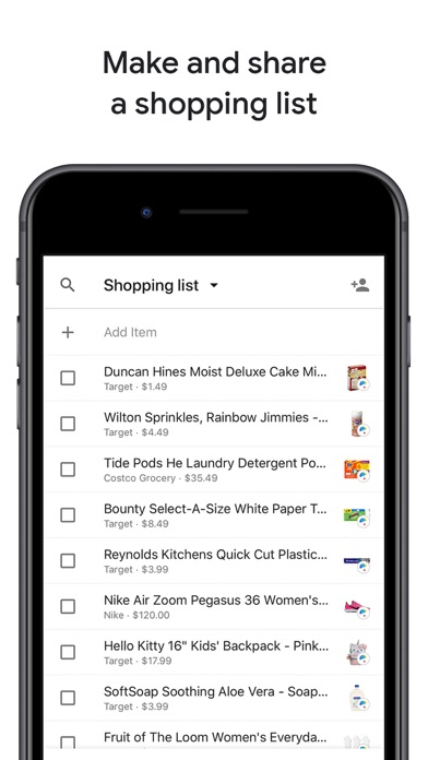 Google Express: one stop shop-1