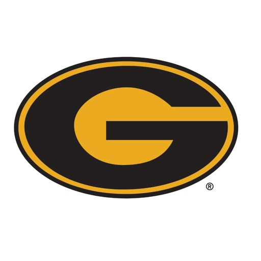Grambling St Animated Stickers