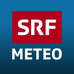 SRF Meteo - Wetter