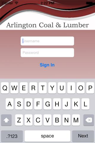 Arlington Coal & Lumber - náhled