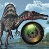 ダイナソーカメラ - 恐竜撮影カメラ!
