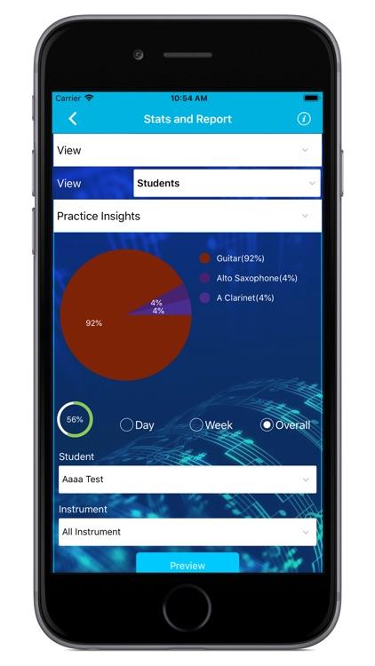 MyTractice: Music Practice App screenshot-6