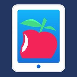 蘋果動新聞 tablet version