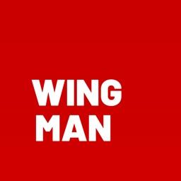 Wingman - Pick Up Lines