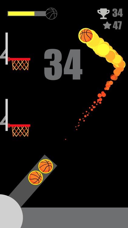 Basket Wall screenshot-0