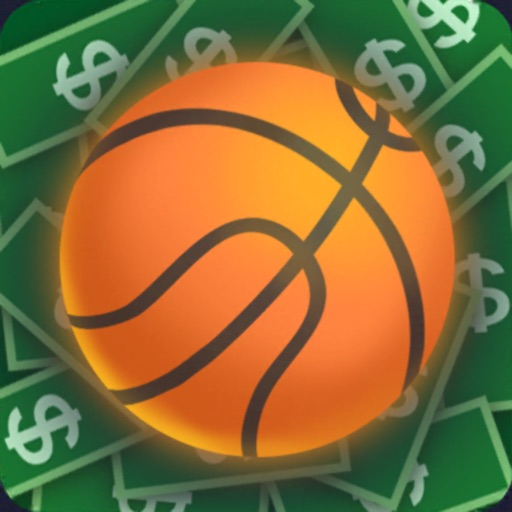 Basketball - Win Money! icon