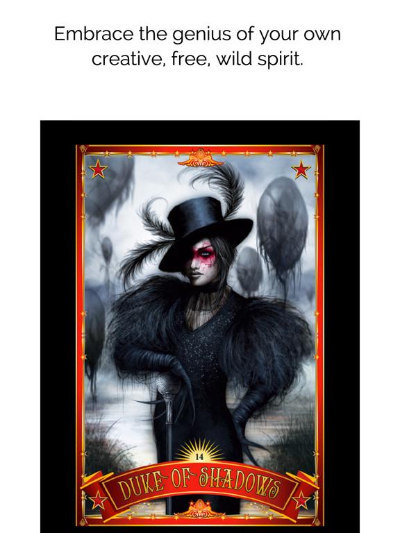 Divine Circus Oracle screenshot 11