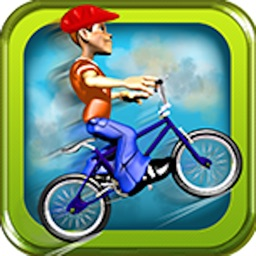 BMX Bandit Free Arcade Video Game