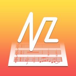 Newzik: Sheet Music Reader