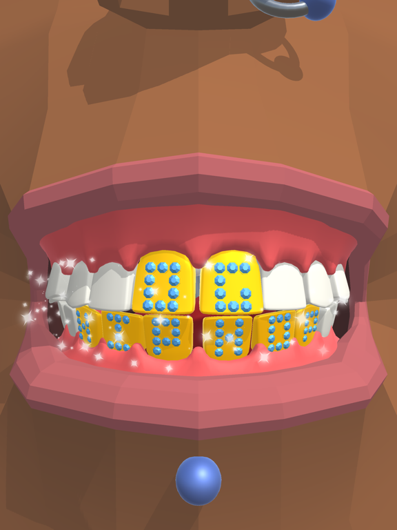 Dentist Bling screenshot 8