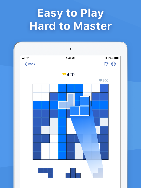 BlockuDoku - Block Puzzle screenshot 10