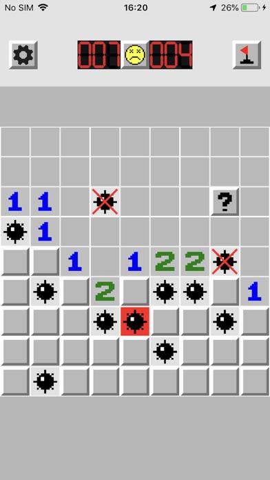 Minesweeper ⁕