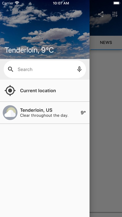 Weather - Will Be Sunny? screenshot-4