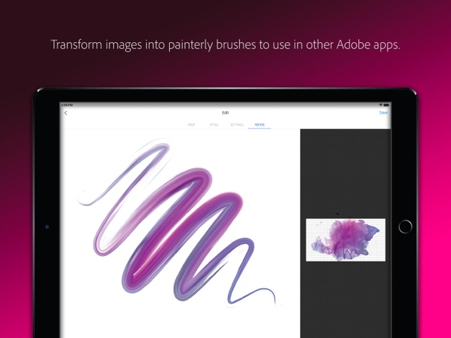 Adobe Capture on the App Store