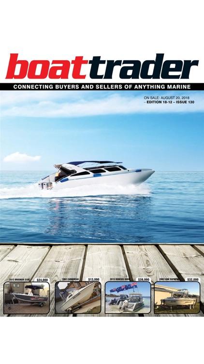 Boattrader Magazine Australia screenshot-9
