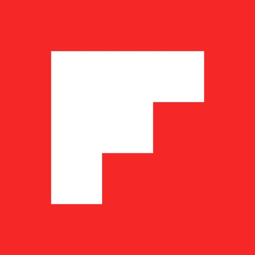 iOS 7: Flipboard for iOS 7 Support Parallax Magazine Covers; Background Sync