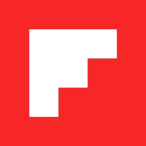 Flipboard - Latest Stories icon