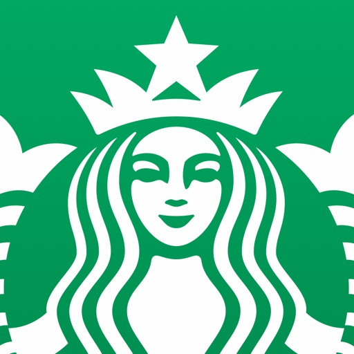 Starbucks free software for iPhone and iPad