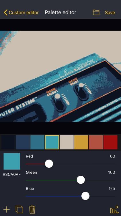 Retrospecs screenshot-7
