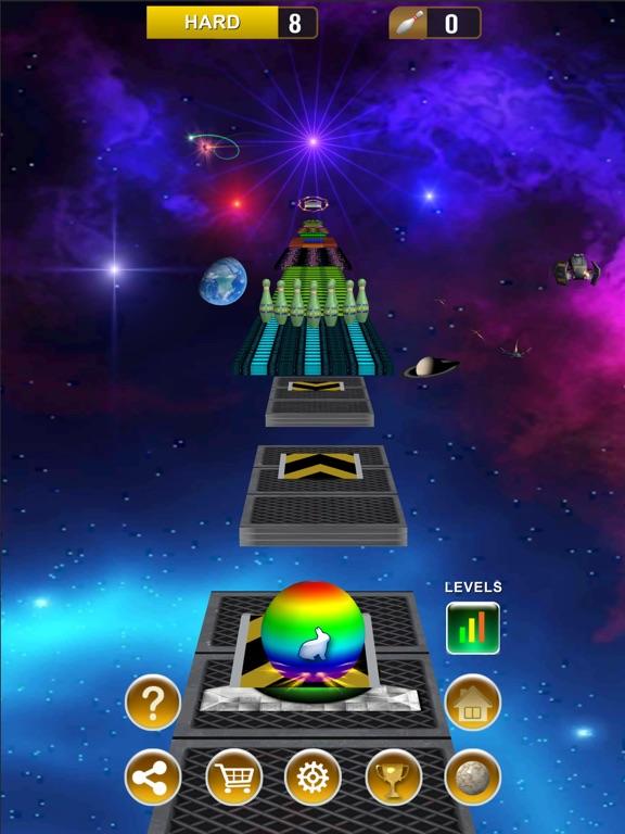 Endless Bowling Paradise screenshot 19