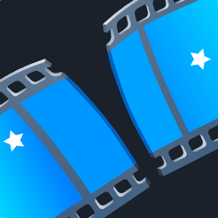 Editor de vídeo Movavi Clips