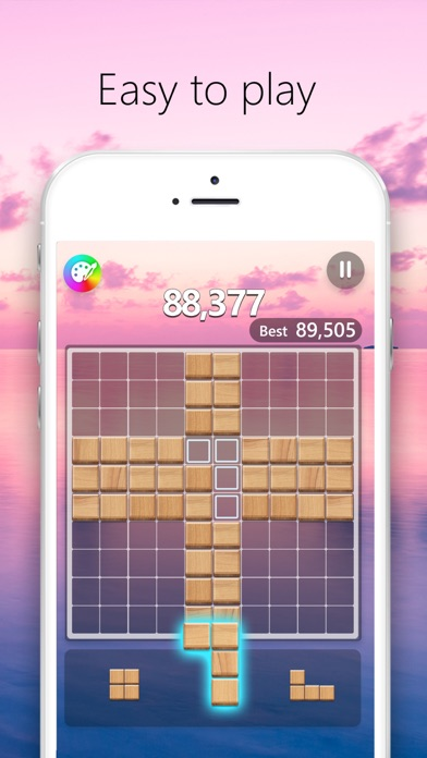 Block Journey screenshot 3